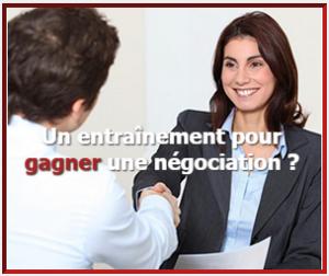 formation à la négociation avec Accedia
