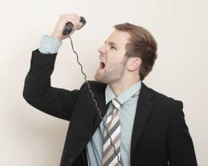 formations gestion des conflits au téléphone
