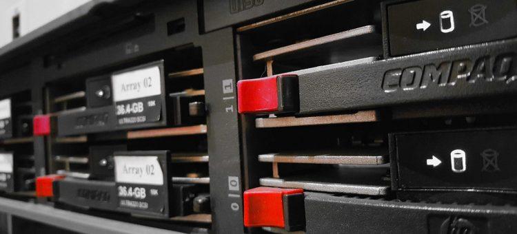 L'archivage prend désormais le virage du numérique