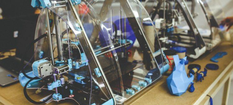 Préparer ses projets avec l'impression 3D