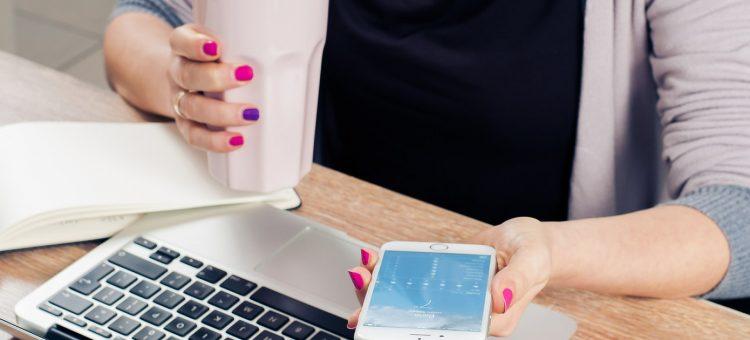 Les entreprises ne peuvent plus faire l'impasse sur les applications mobiles