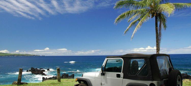 Voyage en Guadeloupe : des informations pratiques sur la location de voiture