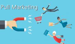 Référencement internet : quelle est la différence entre le Pull Marketing et l'Inbound Marketing ?