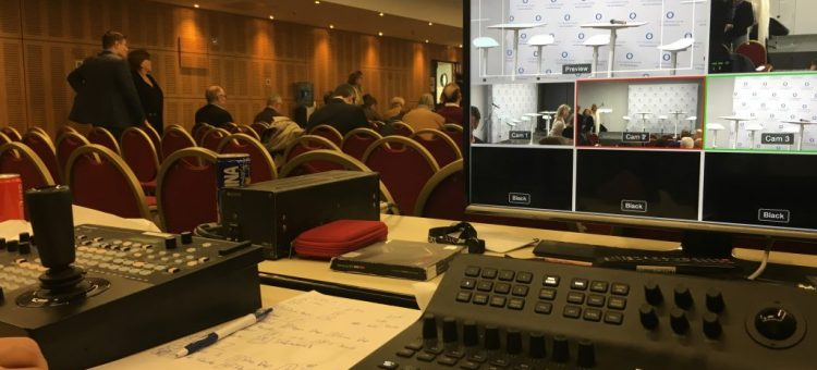 Streaming live : un moyen de communication incontournable