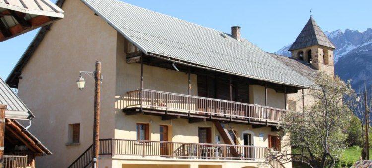 Location d'appartements à Puy Saint Vincent