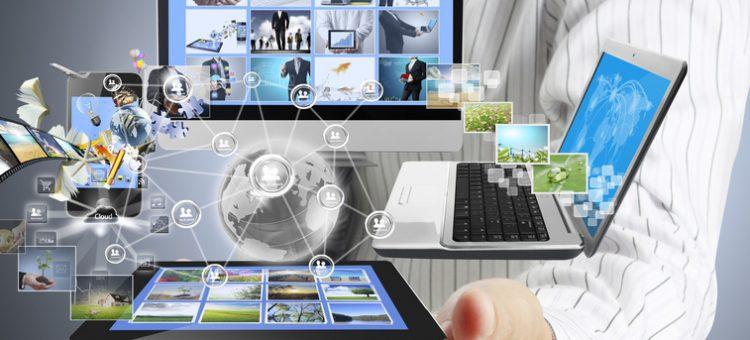 La force de vente peut saluer les avancées technologiques de l'informatique
