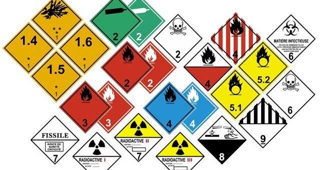 Choisir une entreprise de transport de marchandises dangereuses en quelques points