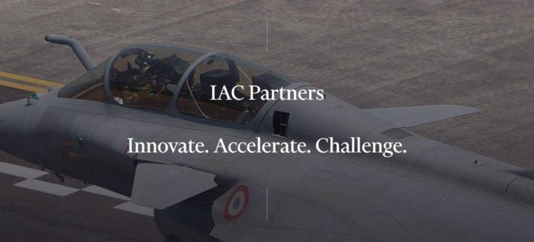 IAC devient IAC Partners