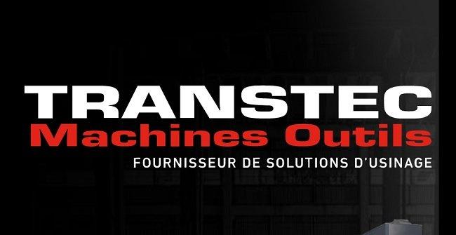 Transtecmo, fournisseur de machines-outils à commande numérique