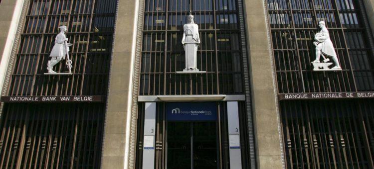Panorama sur la Banque nationale belge