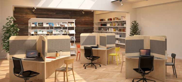 Mobilier de bureau pour équiper les professionnels : comment choisir ?